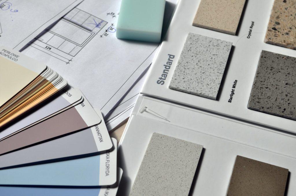 repair interior design